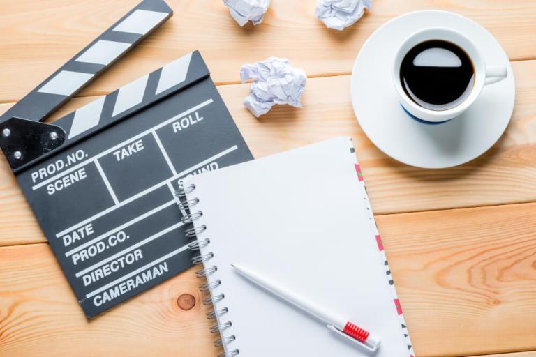 Read more about the article Comment rédiger un bon script vidéo ?