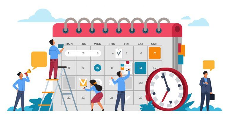Read more about the article Comment bien optimiser son temps ?