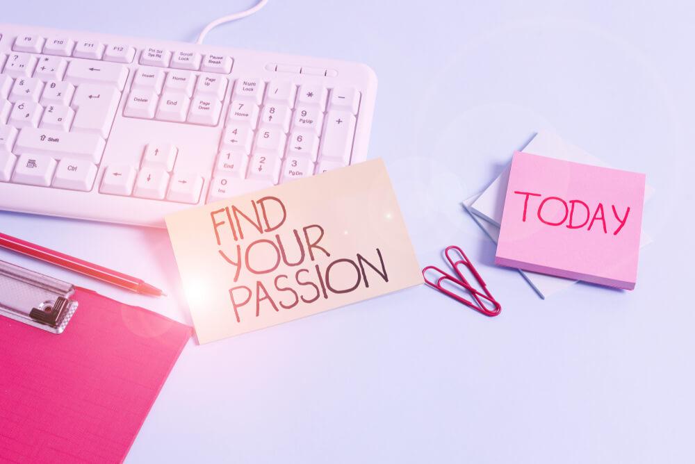 Read more about the article La Rédaction Web SEO, comment une passion peut devenir un véritable métier