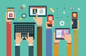 Read more about the article Rédaction Web : produire du contenu numérique optimisé