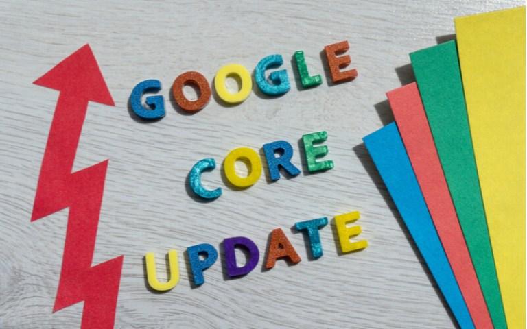 Read more about the article Google Core Update 2021 une nouvelle mise à jour SEO