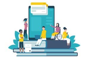 Read more about the article Rédaction web : un métier d'avenir pour le travailleur handicapé