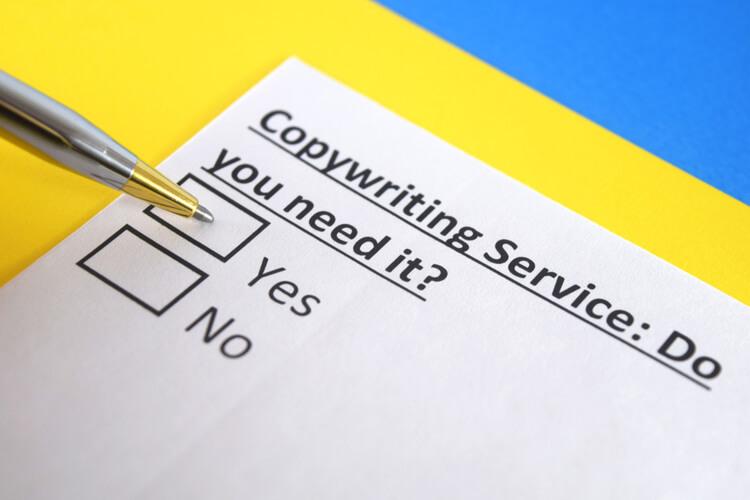 maîtriser le copywriting pour rédiger une page de vente engageante