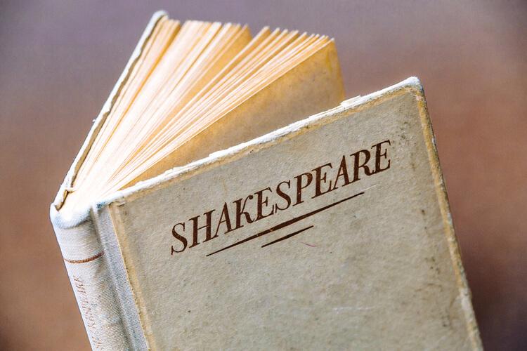 biopic sur Shakespeare