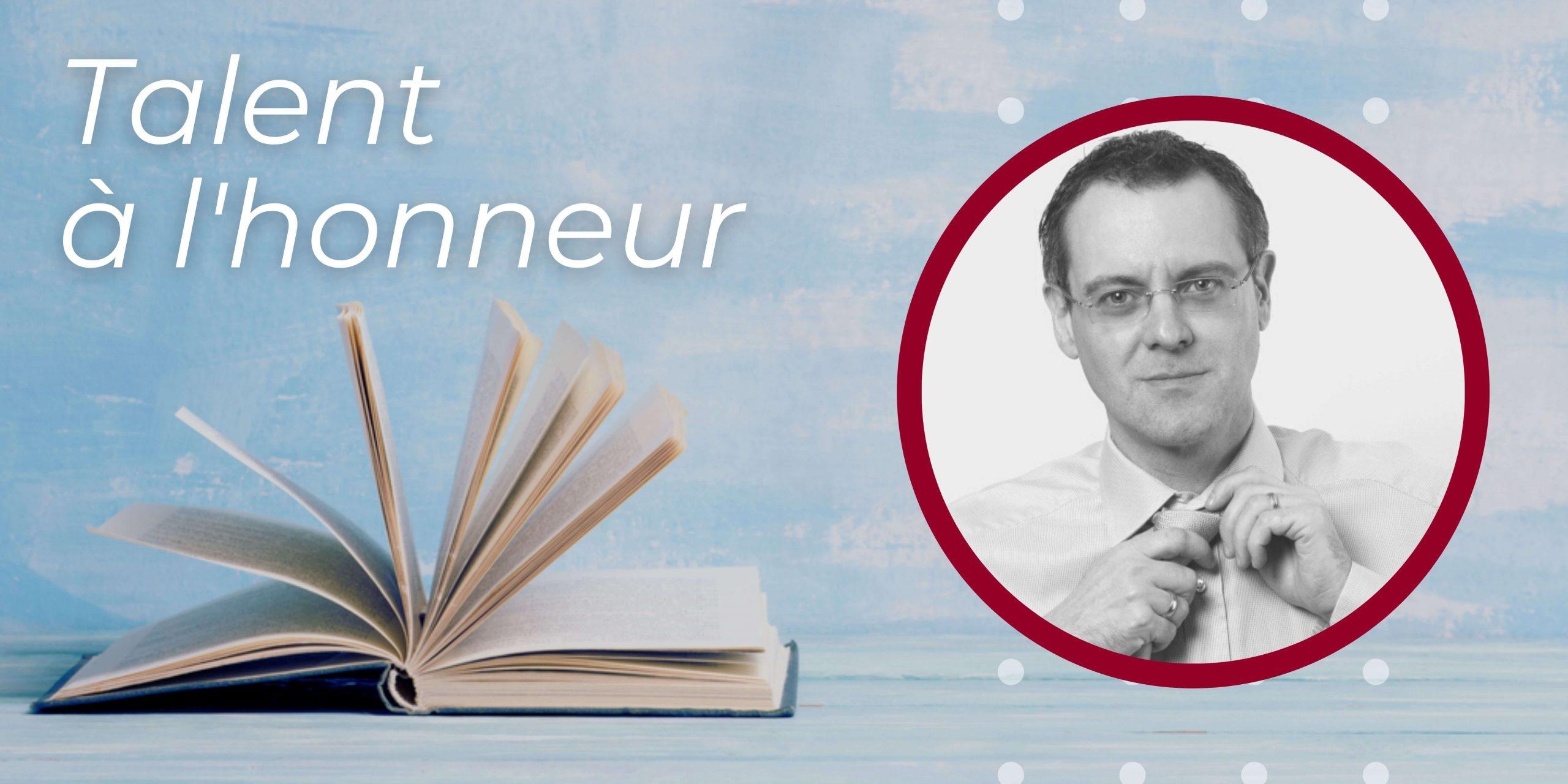 Read more about the article Rodolphe Huret, Écrivain