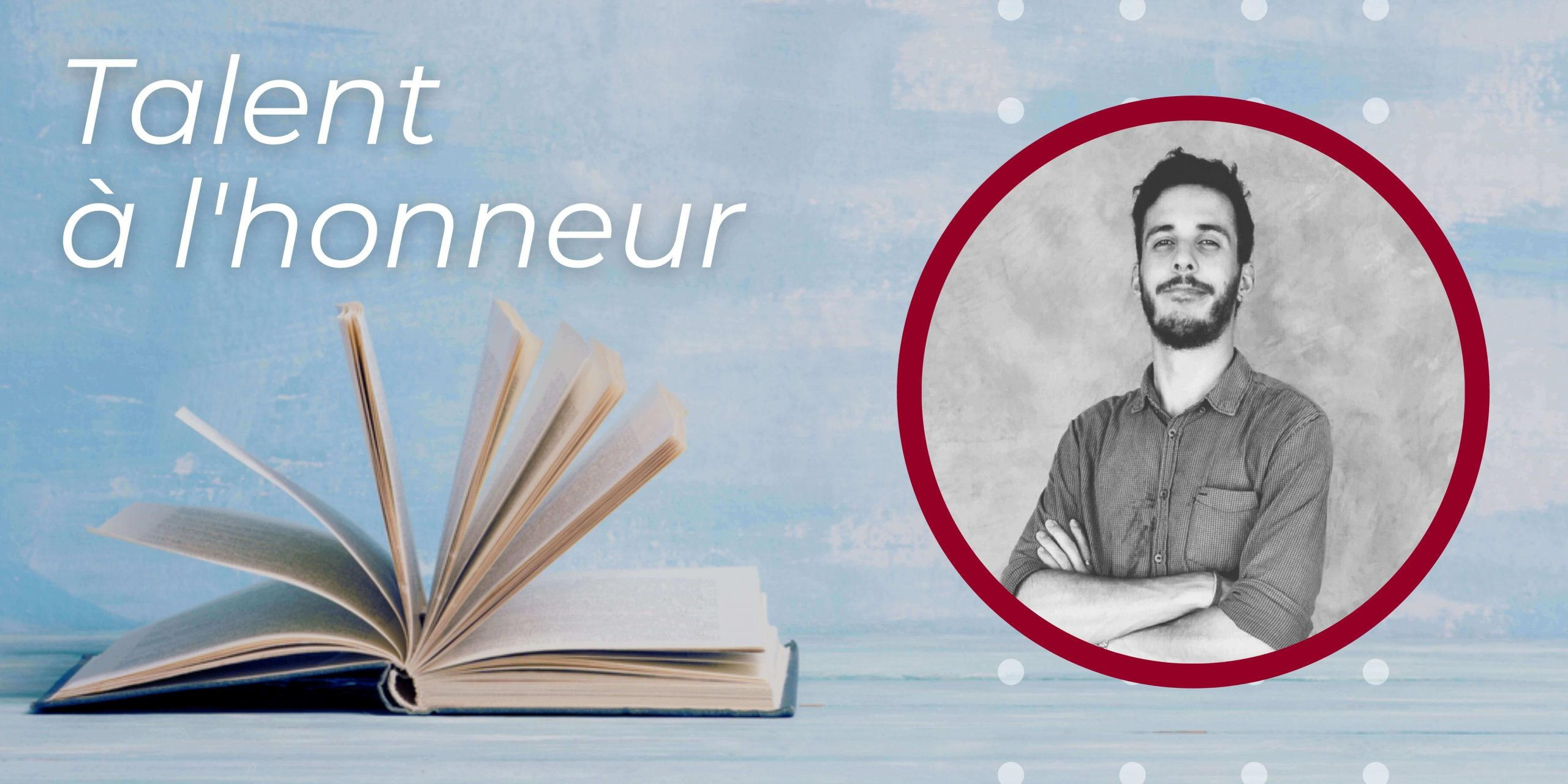 Read more about the article Anis Yarboua, Écrivain
