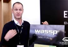 Justin Kiel of WASSP explains Multibeam