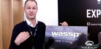 Justin Kiel of WASSP explains Multibeam