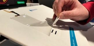 Royole Flexible Sensor