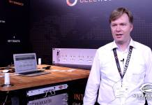 Wilko Darger talks about CELLweaver