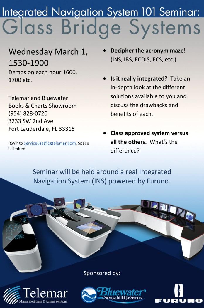 Telemar Seminar