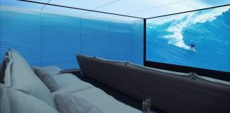 Lumiere – Spectacular immersive cinema