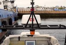 Marine autonomy systems could soon take the superyacht world by storm