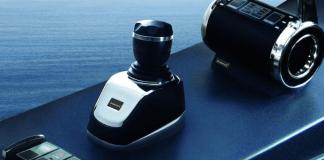 MAREX 3D joystick system