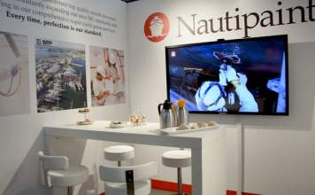 What can we expect from Nautipaints in 2018?