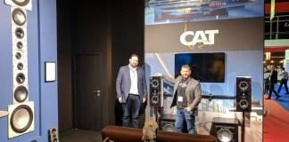 CAT - Jack