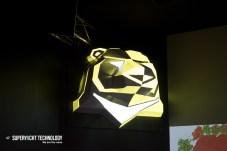 Bruvisd - Multi Media Server - Art & Tech 2