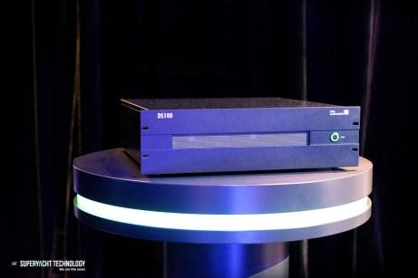 D&B Soundscape Demo 3 - DS100 Launch
