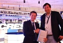 VBH and Crestron Framework Agreement Resized