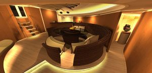Spirit 111 eco yacht (c) Spirit Yachts