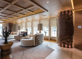 The Power of One - Crestron Marine