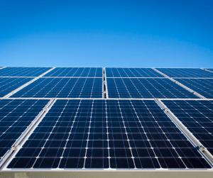 Solar Panels article