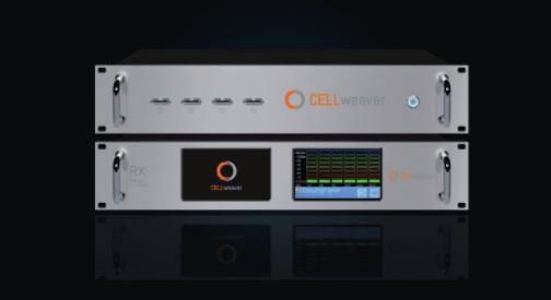 CELLweaver