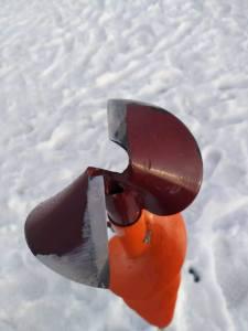 Голова режущая HEINOLA Sport 115 мм