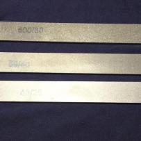 Двусторонние алмазные бруски стандарта Апекс, Ганзо