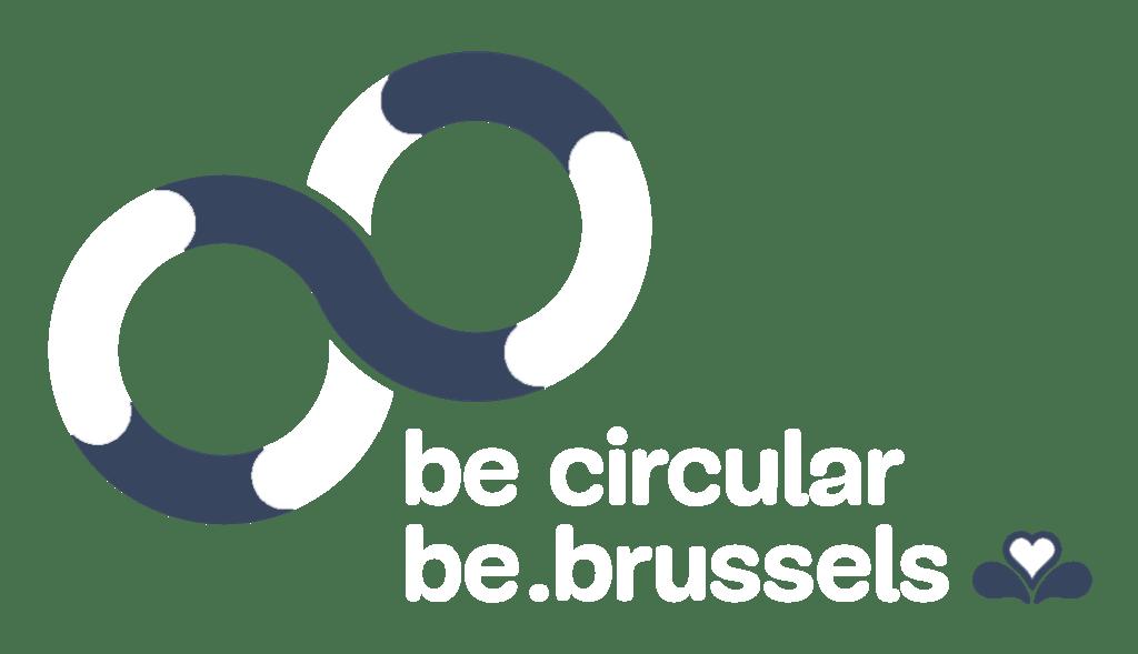 Logo be circular