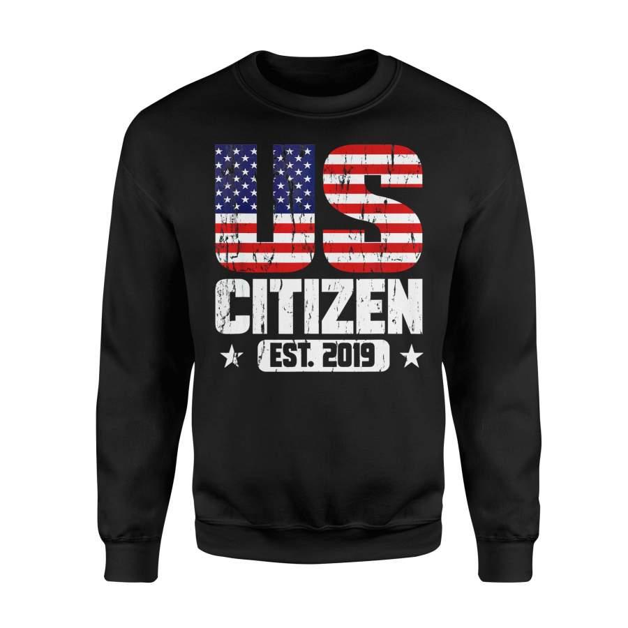 Politics Gift Idea US Citizen 2019, Celebrate First 4th Of