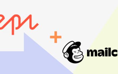 Cómo conectar formularios EPIServer con Mailchimp (Parte 1/2)