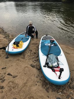 BUY A STAND UP PADDLEBOARD