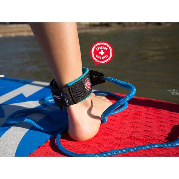 STARBOARD SUP YULEX LIGHT LEASH L