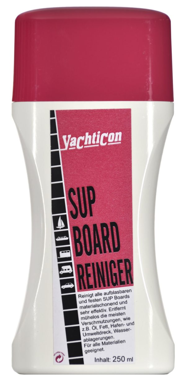 Yachticon SUP Board Reiniger