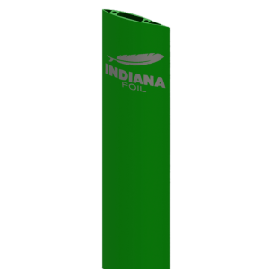 Indiana Foil Alu Mast 50cm
