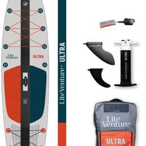 LiteVenture-iSUP-11-6-Orange-Ultra