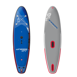 Starboard WINGBOARD 4IN1