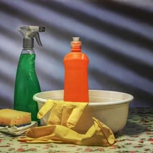 Pflege & Reinigungsprodukte