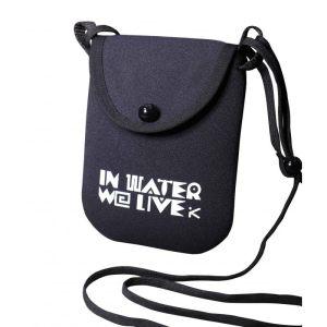 Neopren Handtasche