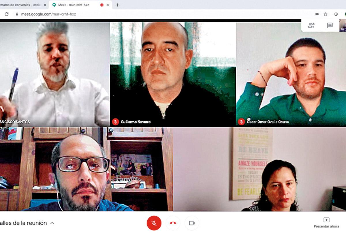 UABC y la Escuela de Negocios y Dirección de España Colaboran para programas de posgrado a distancia