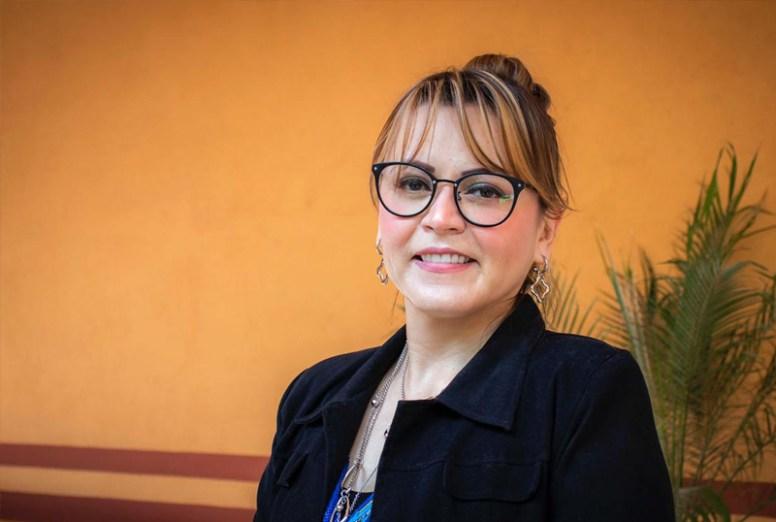 Por primera vez una mujer está a cargo de la División de Informática de la UASLP