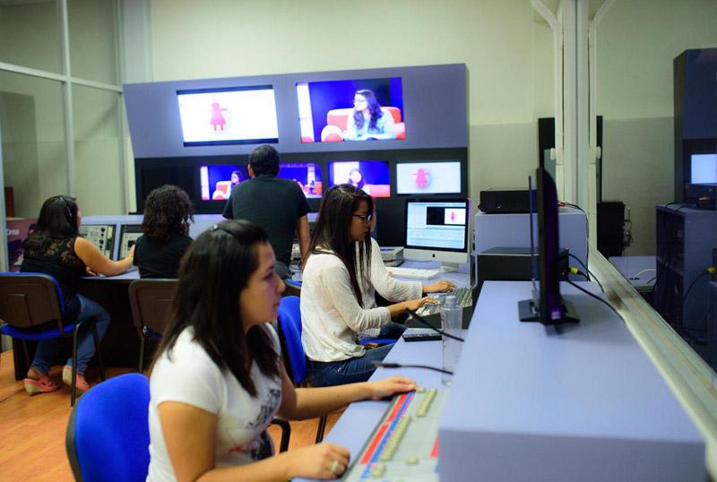 La UASLP adopta las nuevas tecnologías ante la contingencia universitaria
