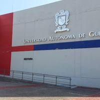 60 Aniversario de la Universidad Autónoma de Guerrero