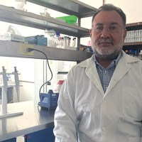 Gabriel Iturriaga, científico pionero en la obtención de plantas transgénicas  del TecNM