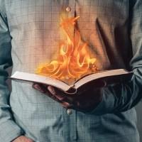 Prohibir libros: ignorar en lugar de saber