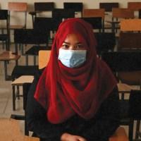 La academia afgana bajo los talibanes /I