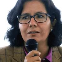 Alicia Saldívar fue ratificada como defensora adjunta de la DDU de la UAM