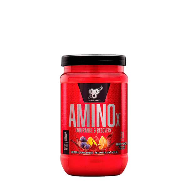 AMINO-X-FRUIT-PUNCH