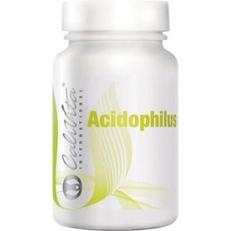Acidophilus Calivita flacon 100 capsule